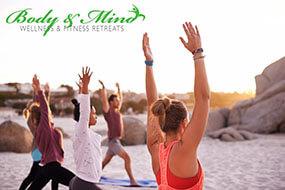 Body and Mind Retreats