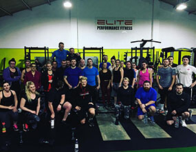 Elite Performance Gym