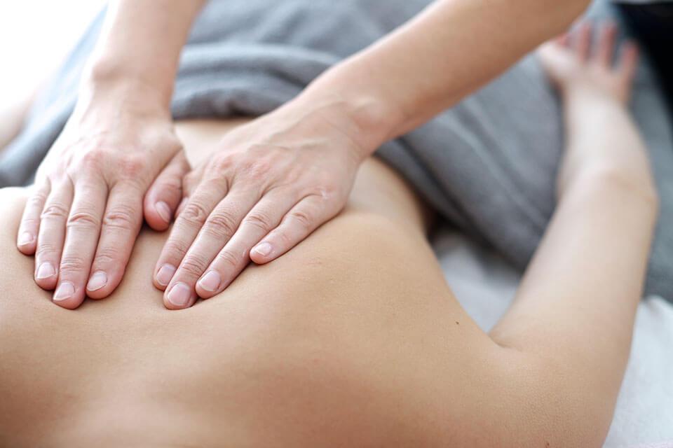 sports massage course testimonials