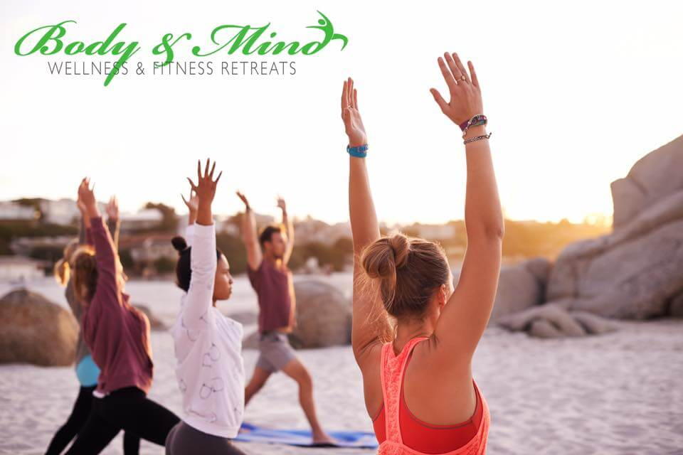 Body and Mind fitness retreats